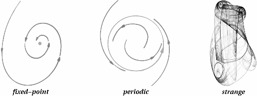 attractor-3-types